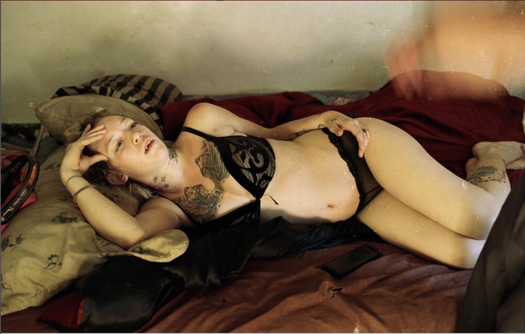 heroine drug. body and Heroine+the+drug